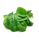 Baby Spinach +-350g