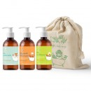 Full R&R Baby Bag (3 Items) - Total of 600ml