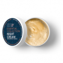 Night Cream, Essential Collection - 50ml