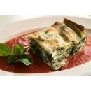 Lasagne, Spinach - Double Portion
